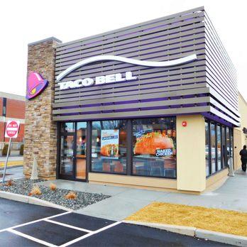 Taco Bell Mexican 2574 Shore Rd Warwick Ri Restaurant
