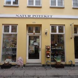 natur poteket