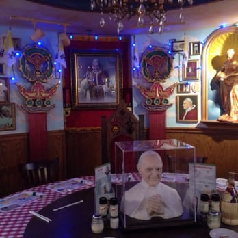 Photo Of Buca Di Beppo Jacksonville Fl United States Pope