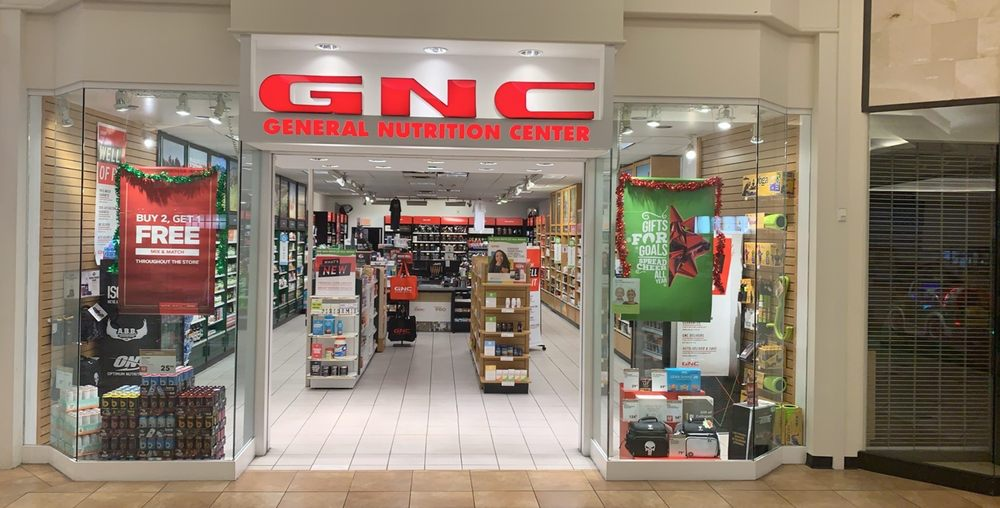 GNC Live Well: 550 Mall Rd, Barboursville, WV