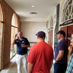 Photo Of National Baseball Hall Fame Museum