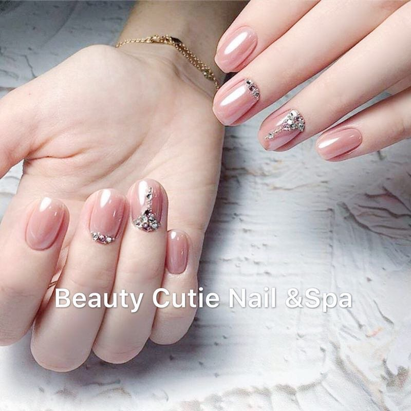 Beauty Cutie Nail & Spa 2: 520 E 14th St, New York, NY
