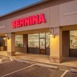 Bernina Sewing Center - Sewing & Alterations - 10144 Maple