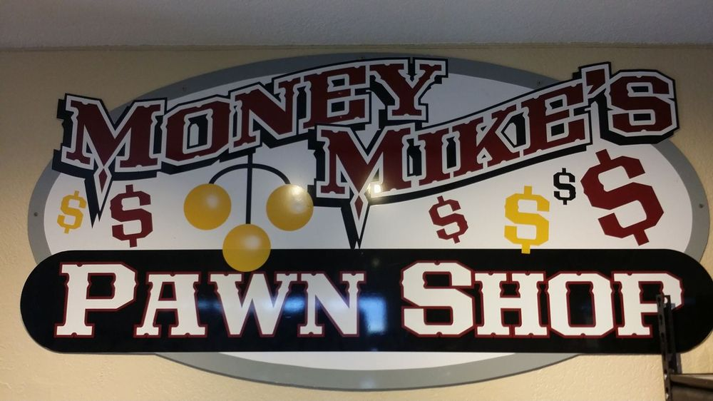 Money Mikes Pawn & Gold: 1985 W Apache Trl, Apache Junction, AZ