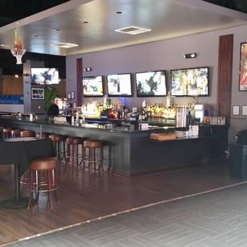 Jillians Sports Bar In Universal City Walk 4