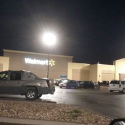 photo of walmart supercenter spearfish sd united states