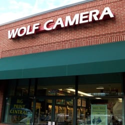 Wolf Camera - CLOSED - 1225 East Blvd, Dilworth, Charlotte, NC ...