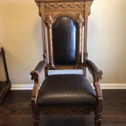 Photo Of Pete S Upholstery San Marcos Tx United States