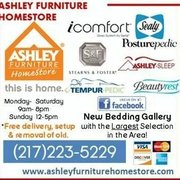 ... Photo Of Ashley HomeStore   Quincy, IL, United States ...