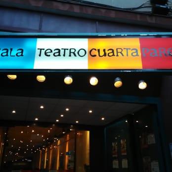 Cuarta Pared - Performing Arts - Calle de Ercilla, 17 ...