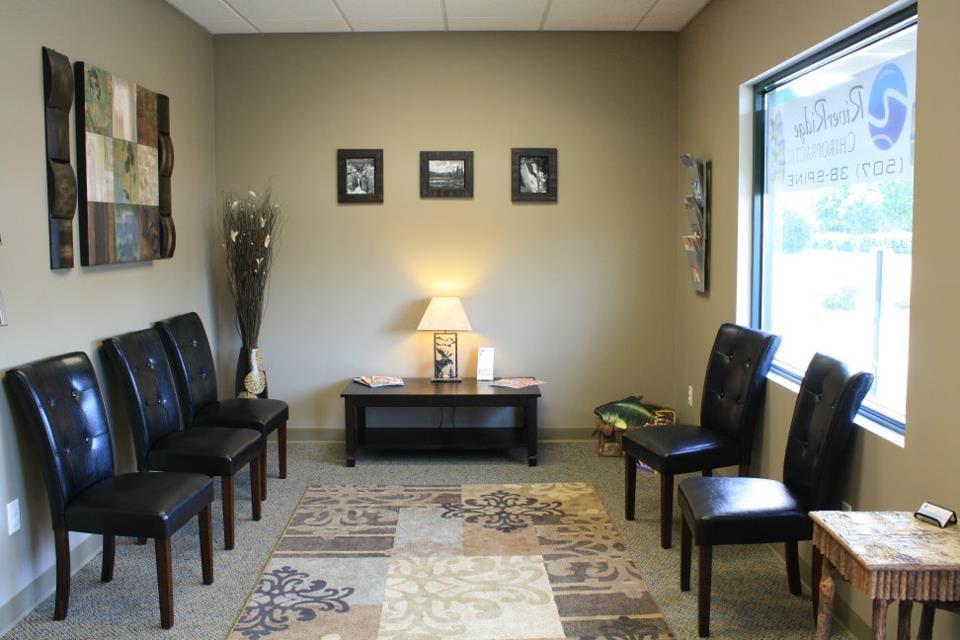 Riverridge Chiropractic: 320 Stadium Rd, Mankato, MN