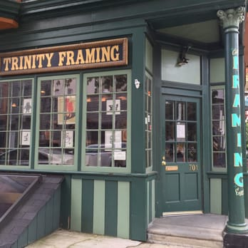 Trinity Framing - 31 Photos & 24 Reviews - Framing - 701 S 3rd St ...