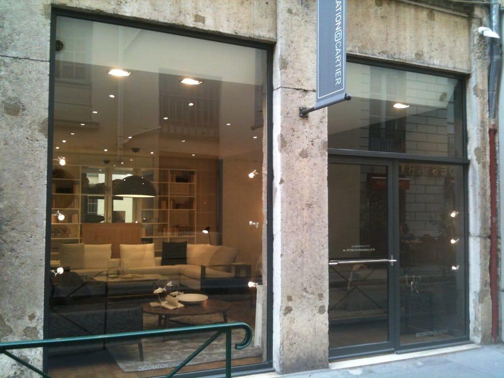 claude cartier d coration bis m belbutiker 33 rue sala ainay lyon frankrike. Black Bedroom Furniture Sets. Home Design Ideas