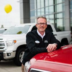 Wyatt Johnson Toyota >> Wyatt Johnson Toyota 17 Photos 10 Reviews Car Dealers