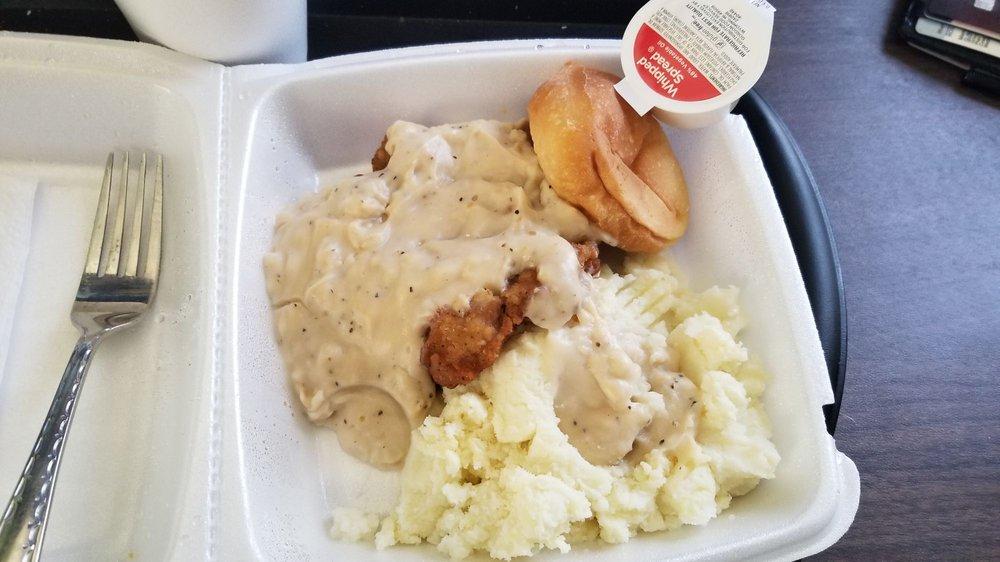 Cruisers Diner: 155 Stern Rd, Seaman, OH