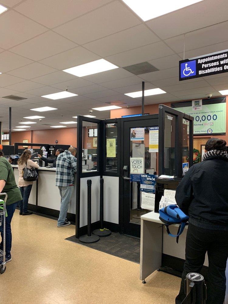 DMV: 1399 Buchanan Rd, Pittsburg, CA