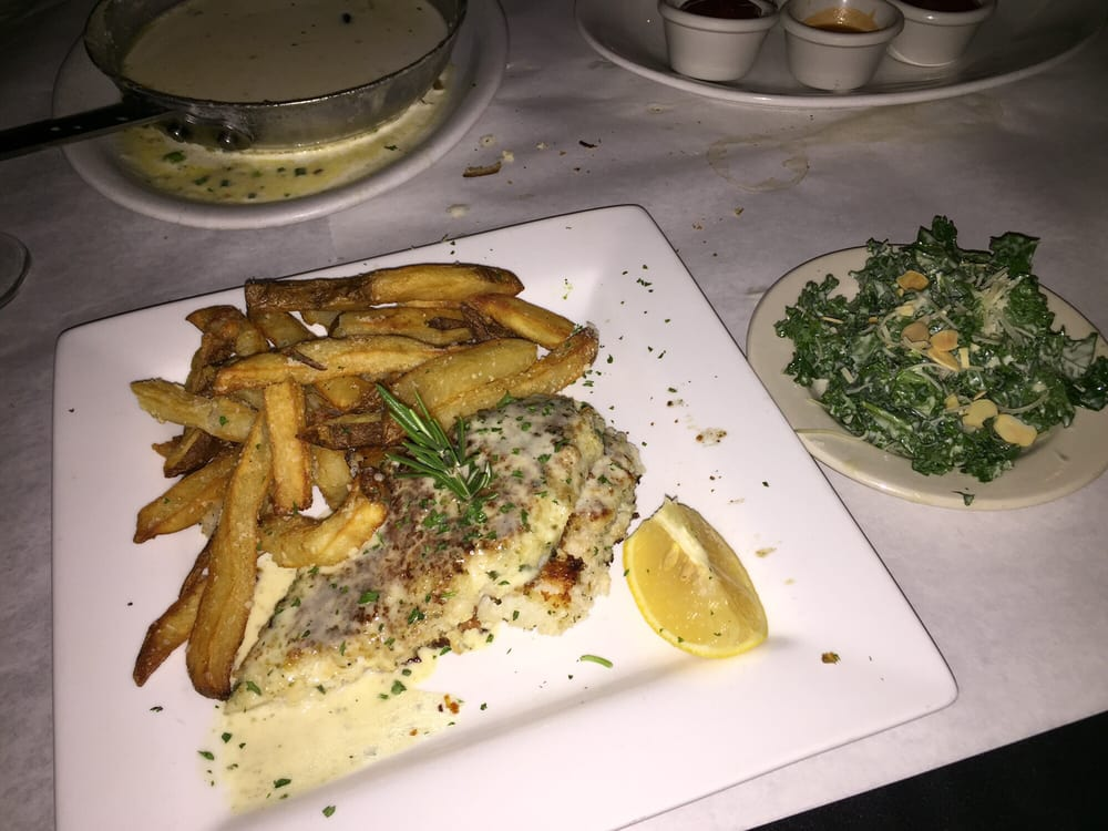 Grouper yelp for Fish thyme menu