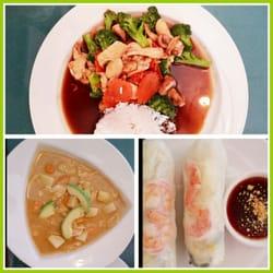 Red Orchid Thai Cuisine 64 Photos 85 Reviews Thai 386 Hwy