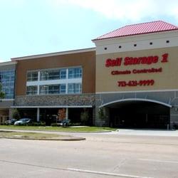 Photo Of Self Storage 1 Houston Tx United States