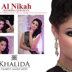 Photo Of Al Nikah Wedding Services Luton United Kingdom