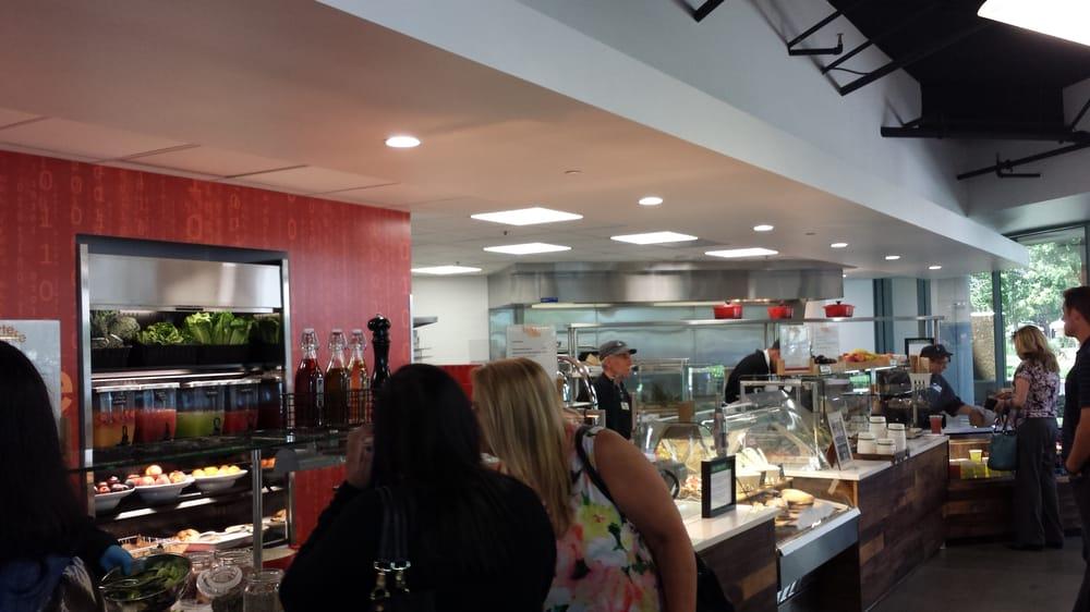 Pleasanton Ca Cafes