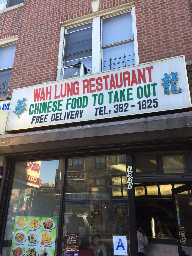 Chinese Restaurants That Deliver Near My Area
