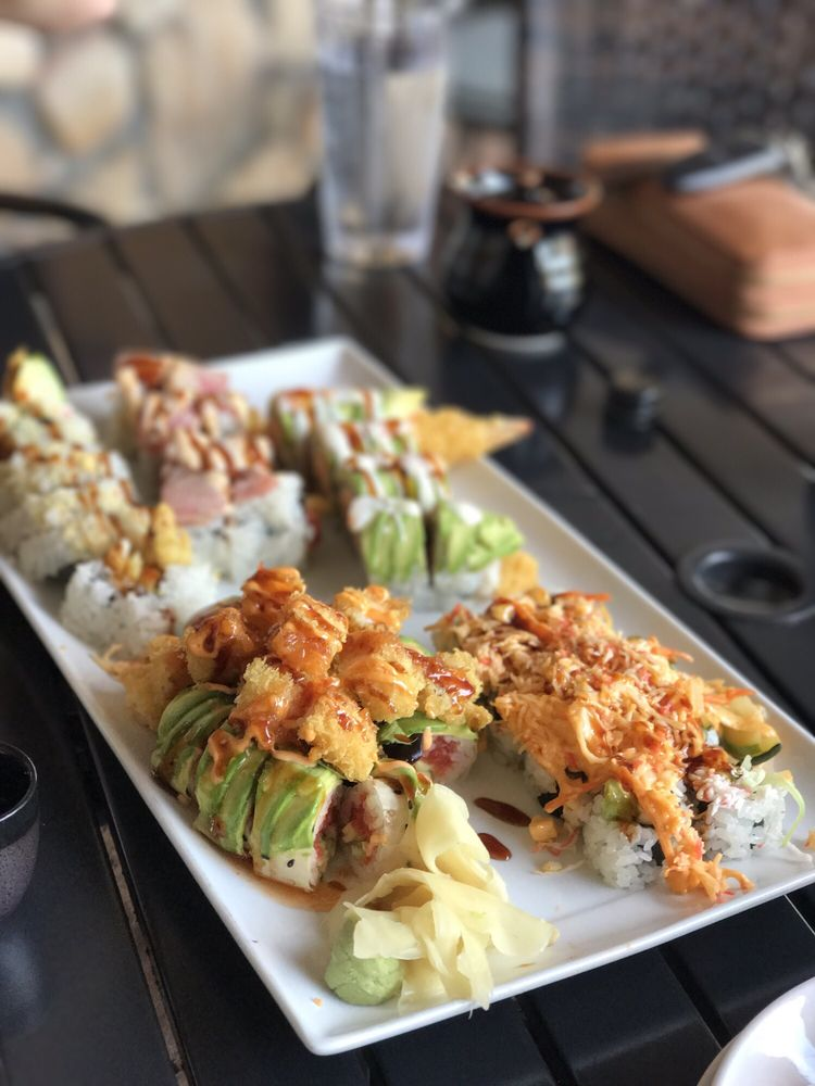 Kai Sushi and Sake Bar