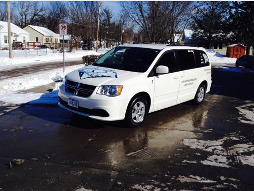 Shiffy's Diamond Cab: 1028 58th St, West Des Moines, IA