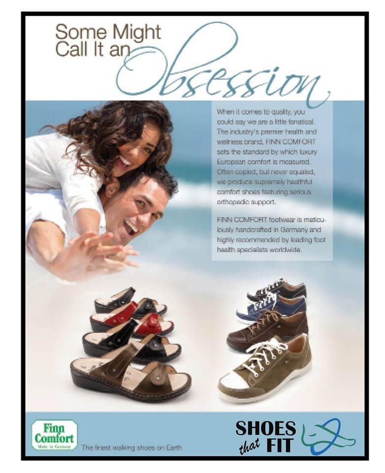 Shoes That Fit Elk Grove