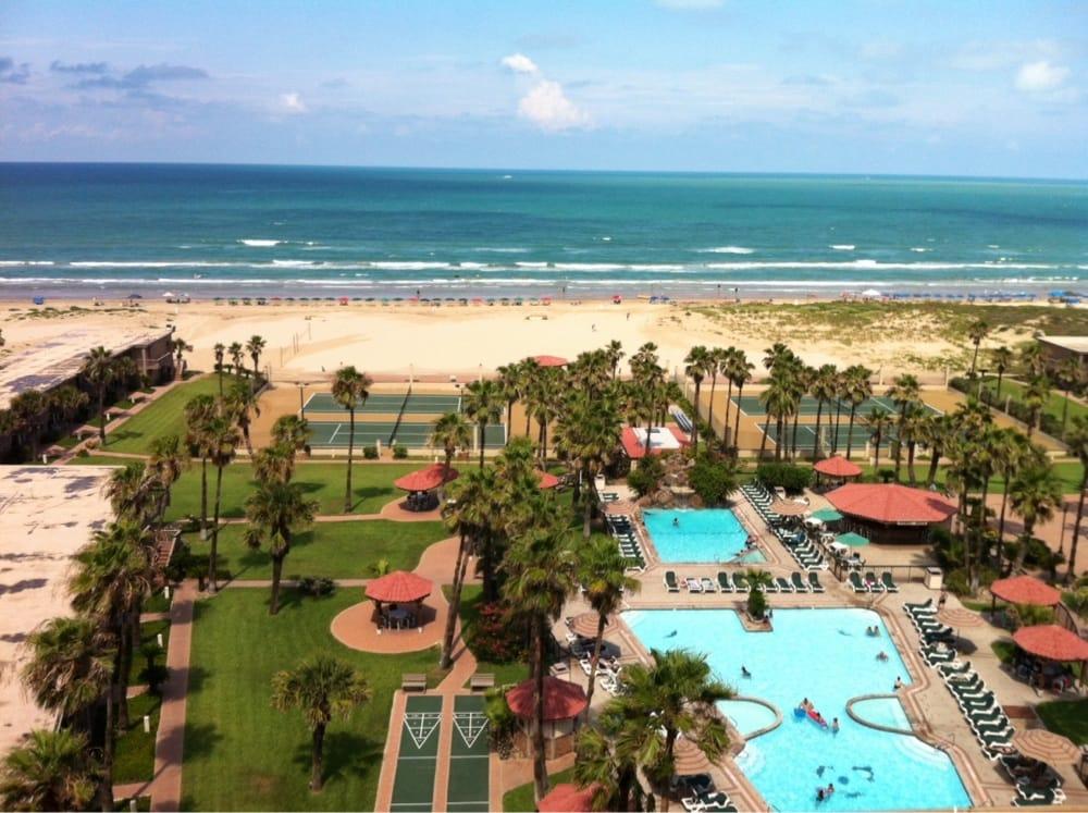 Isla Grand Beach Resort South Padre Island Tx Reviews