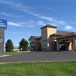 Photo Of Holiday Inn Express Hotel Mccook Us 6 34 Hwy 83