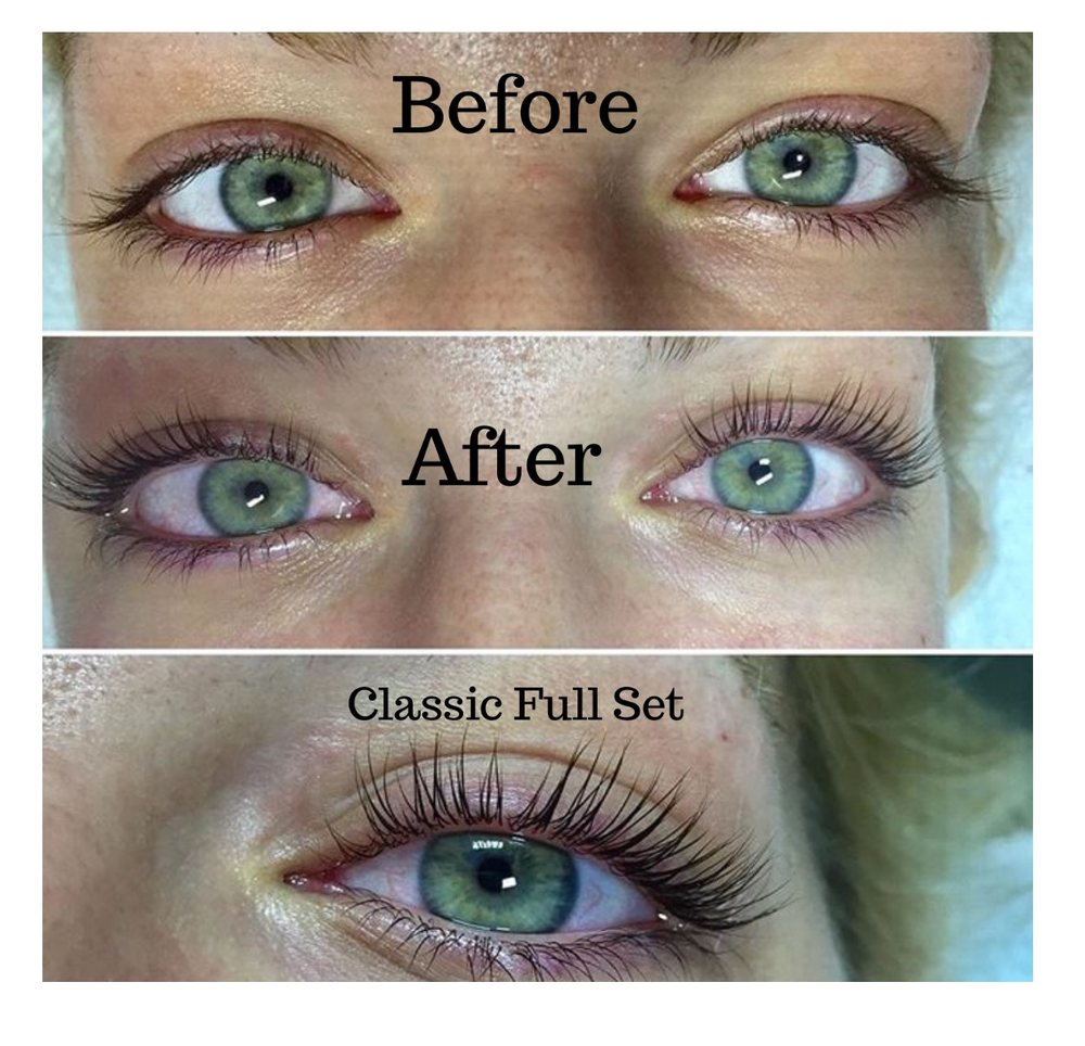 71949ba64ac Photo of Sultry Lash Suite - Beverly Hills, CA, United States. Natural  looking