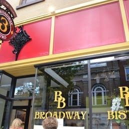 Broadway Bistro - Nyack, NY, United States