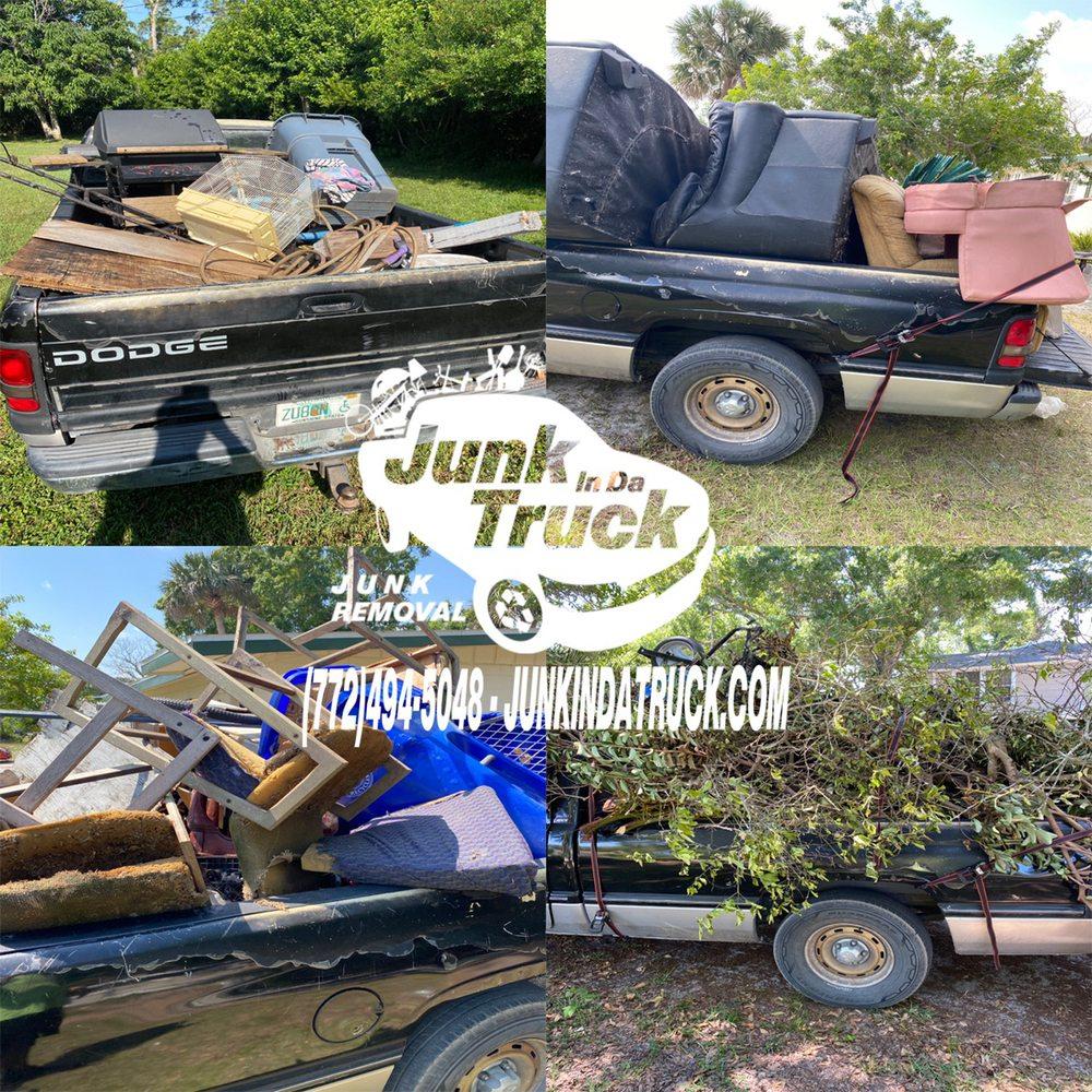 Junk In Da Truck: Vero Beach Fl, Vero Beach, FL