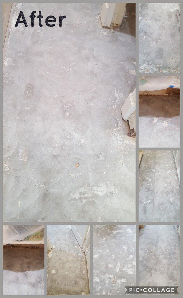 Ground Zero Floors Dust Free Tile Removal 15 Photos Flooring Macgregor Houston Tx Phone Number Yelp