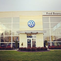 fred beans volkswagen - 16 reviews - body shops - 315 w lancaster