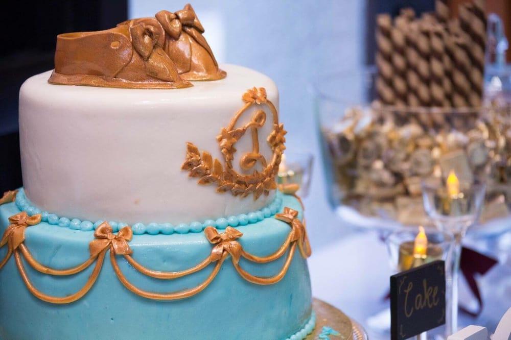 Wedding Cakes Modesto Ca