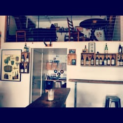 Terroir Natural Wine Merchant Soma San Francisco Ca