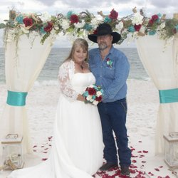 Barefoot Weddings 31 Photos Wedding Planning 11 Eglin