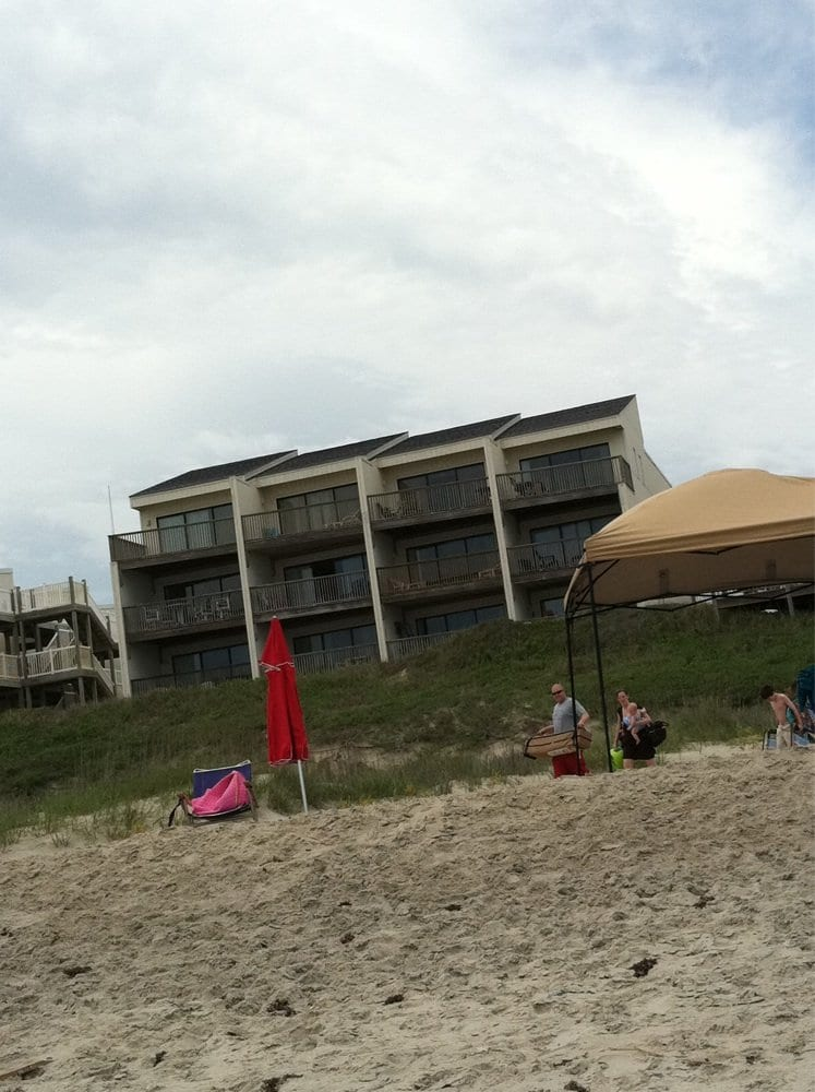 Colony by the Sea Condominium Owners Association: 855 Salter Path Rd, Salter Path, NC
