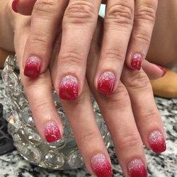La Nails Spa Denham Springs