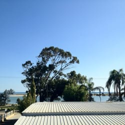 Kalbarri waterfront villas