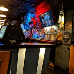 Social Gameroom Tap 30 Photos 25 Reviews Sports Bars 1007