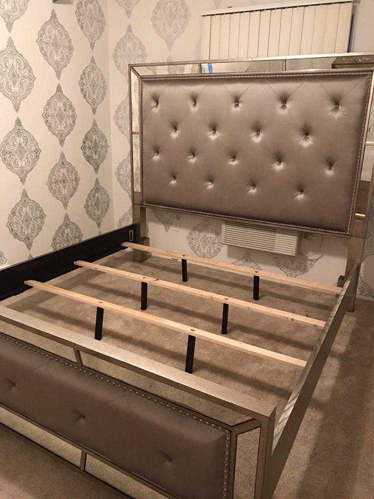 Bedroom Furniture Discounts Yelp