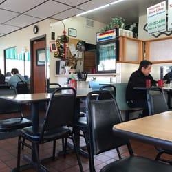 Photo Of Trieu Chau Restaurant St Paul Mn United States Interior