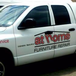 Amazing Photo Of At Home Furniture Repair   Covina, CA, United States