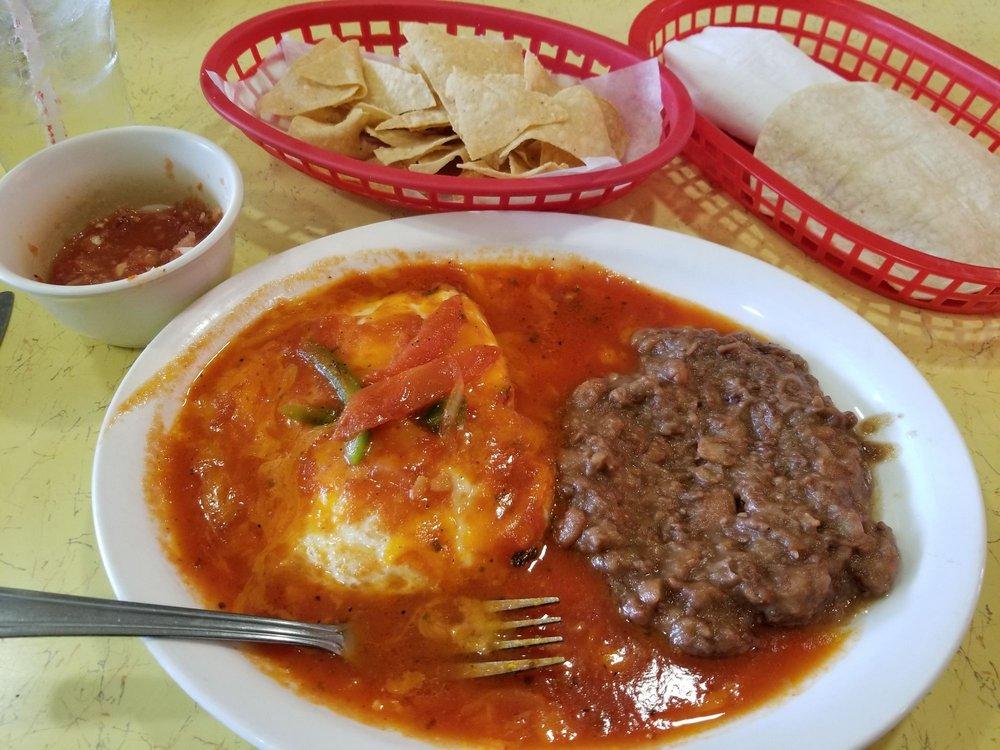 La Simpatia Cafe: 827 Guadalupe St, Guadalupe, CA