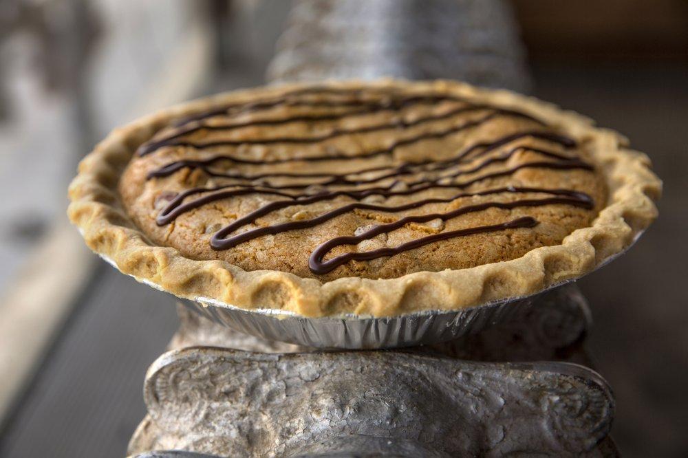 Buttermilk Sky Pie Shop: 4610 Long Prairie Rd, Flower Mound, TX