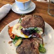 Nourish Kitchen Table New York Ny