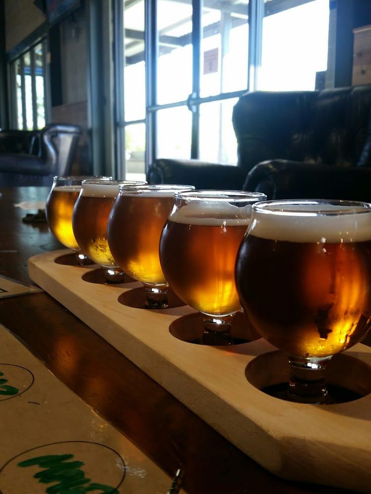 Temblor Brewing Company